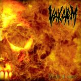 Vakarm - World of chaos
