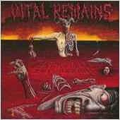 Vital Remains - Let Us Pray