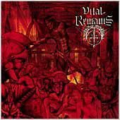 Vital Remains - Dechristianize (chronique)