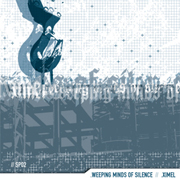 chronique Weeping Minds Of Silence / Ximel - Split
