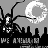 We animals! - Re-enter the zoo (chronique)
