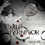 Wild karnivor - Embryon