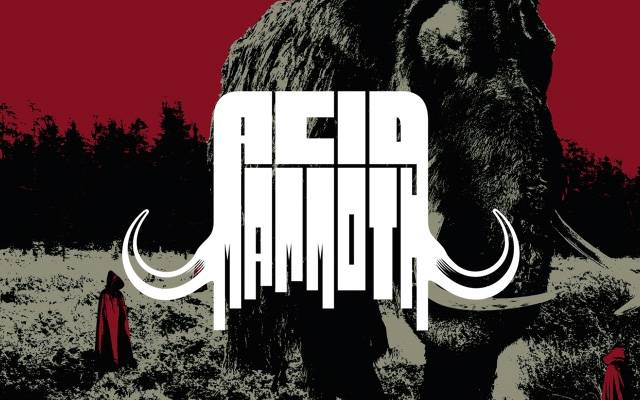 Acid Mammoth (Interview)
