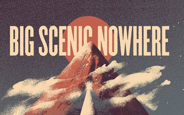 Big Scenic Nowhere (interview)