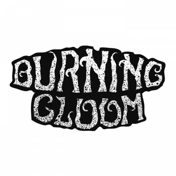 Burning Gloom - juillet 2019