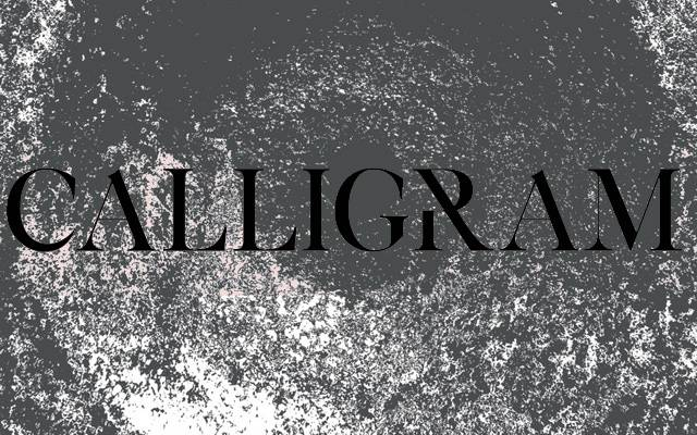 Calligram (Interview)