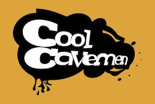 Cool Cavemen (interview)