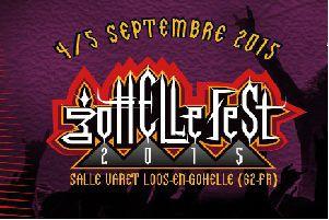 Gohelle Fest - août 2015