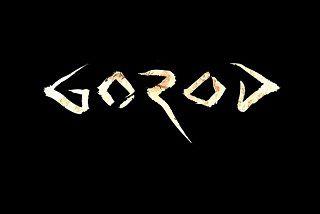 Gorod - août 2015 (Interview)