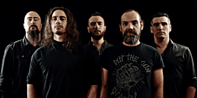 Gorod - octobre 2018 (interview)
