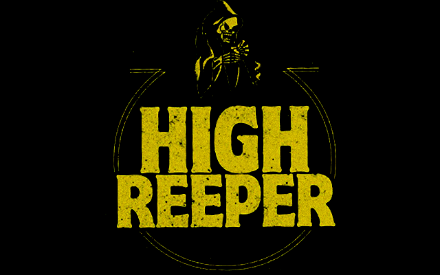 High Reeper - mars 2019 (interview)
