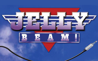 Jelly Beam (interview)