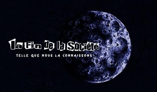 La Fin De La Société Telle Que Nous La Connaissons (interview)