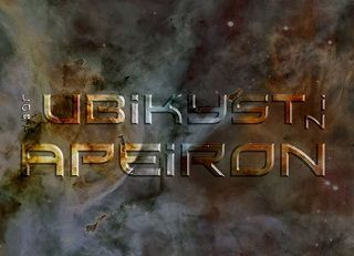 Lost Ubikyst In Apeiron - décembre 2014