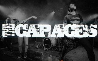 The Capaces (interview)