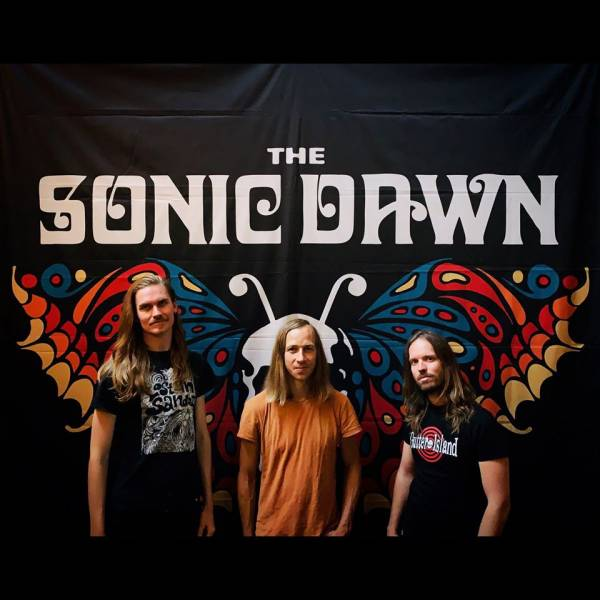 The Sonic Dawn (Interview)