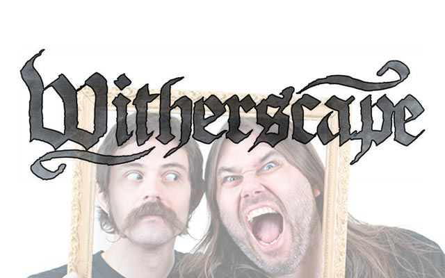 Witherscape - août 2016 (interview)