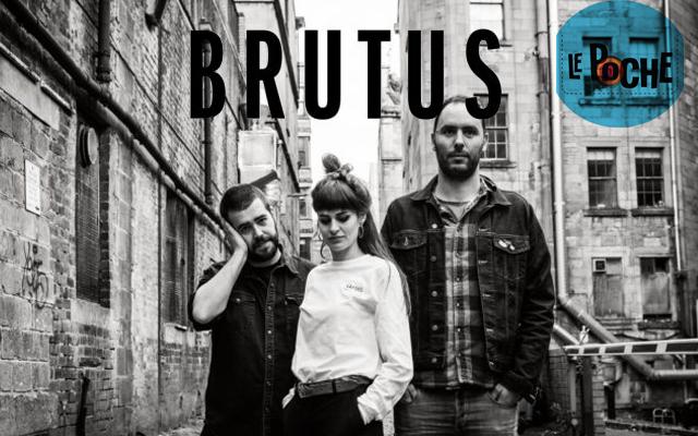 Jeu concours : 2 places pour voir Brutus à Béthune le 27 septembre !