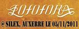 Lofofora - Le Silex / Auxerre (89) - le 05/11/2011