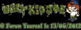 Ugly Kid Joe - Le Forum / Vauréal - le 13/06/2012 (Report)