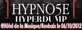 Hypno5e + Hyperdump (report)
