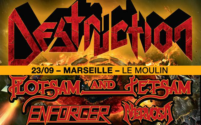 Europe Under attack 2016 - Le Moulin / MARSEILLE (13) - le 23/09/2016