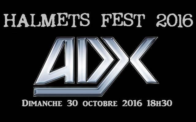 Halmets fest - L'estaminet / MAGNY-LES-HAMEAUX (78) - le 30/10/2016