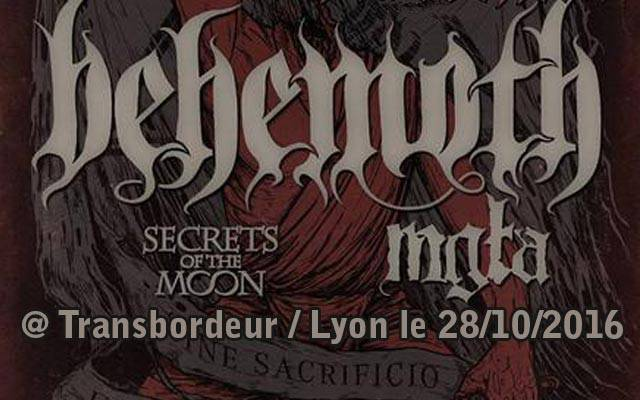 Behemoth (report)