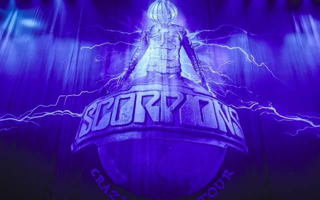 Scorpions (report)