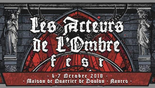 LADLO Fest - Maison de Quartier de Doulon / NANTES (44) - le 06/10/2018 (report)