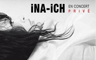 Ina-ich - Chez Fred / NANTES (44) - le 25/08/2018 - Ina-ich - Chez Fred / NANTES (44) - le 25/08/2018