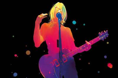 Steven Wilson  (report)
