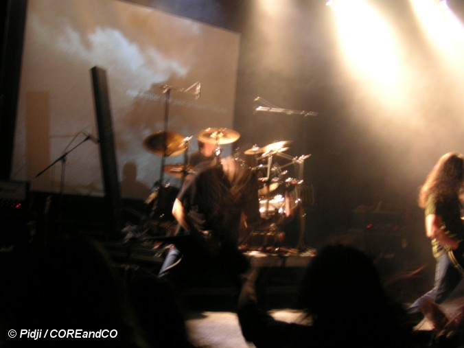 GOJIRA + HOMESTELL - photo7