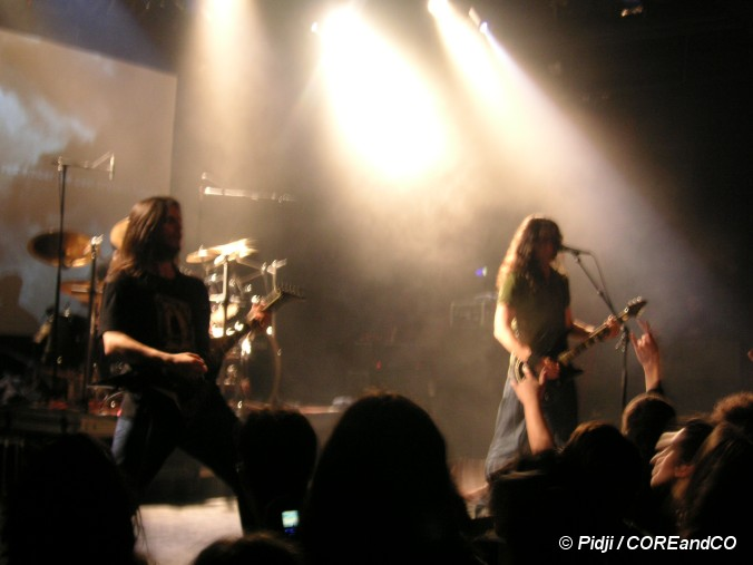 GOJIRA + HOMESTELL - photo8