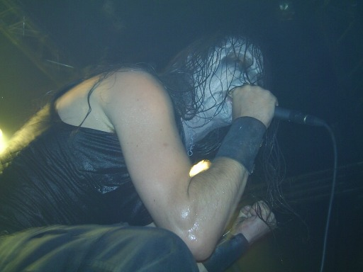 MARDUK + NECRODEATH - photo1