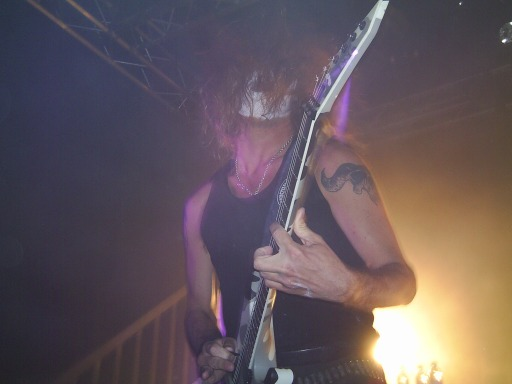 MARDUK + NECRODEATH - photo2