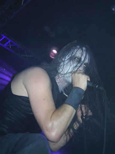 MARDUK + NECRODEATH - photo4