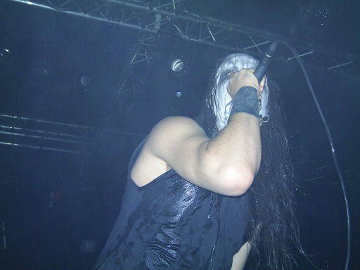 MARDUK + NECRODEATH - photo5