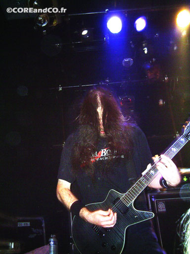 Cannibal Corpse - photo2