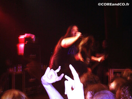 Cannibal Corpse - photo3