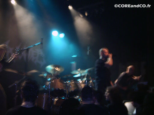 Cannibal Corpse - photo6