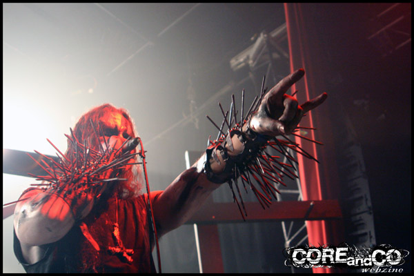 Cradle of Filth + Gorgoroth + Moonspell + Septic Flesh + Asrai - photo8