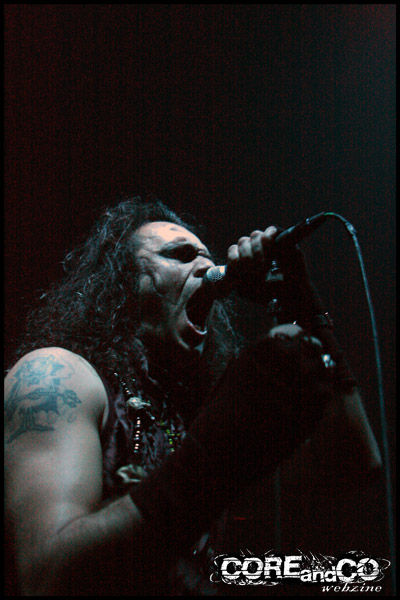 Cradle of Filth + Gorgoroth + Moonspell + Septic Flesh + Asrai - photo11