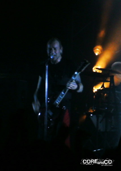 SAMAEL + Arch Enemy + Dylath-Leen + Klang!!! - photo8
