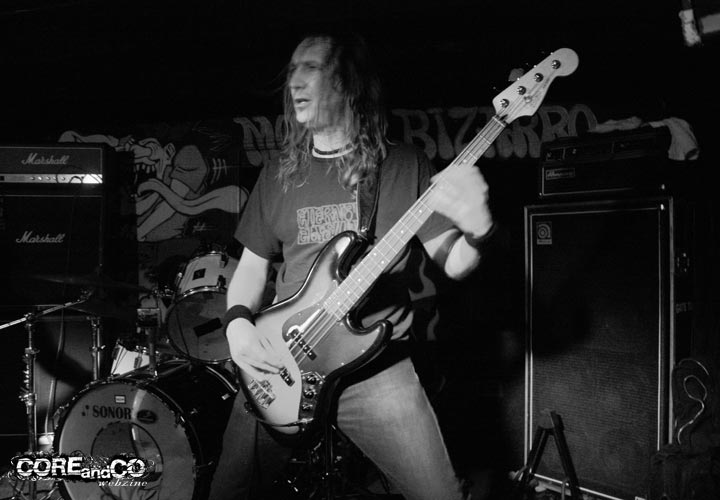Acid King + Carlton Melton - photo2