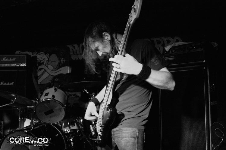 Acid King + Carlton Melton - photo9