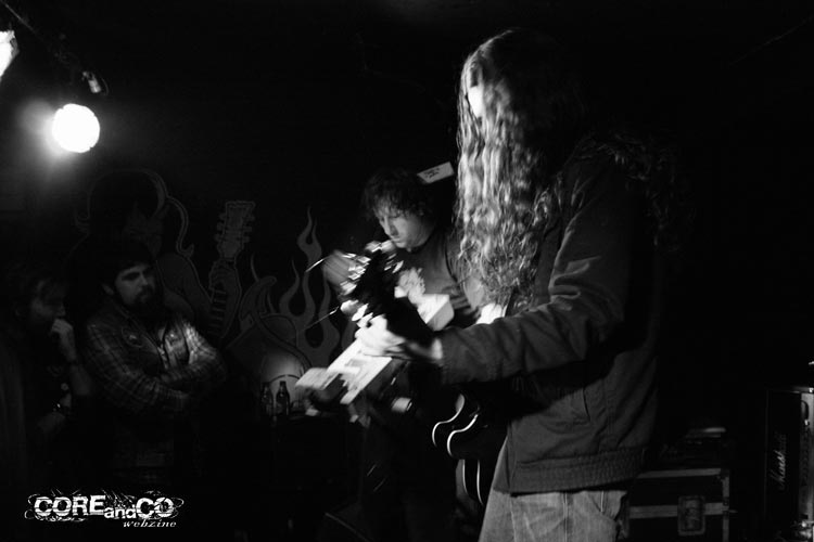 Acid King + Carlton Melton - photo11