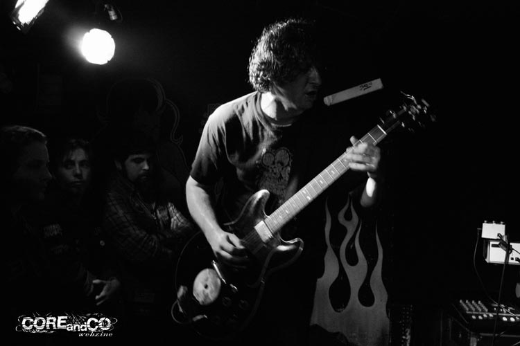 Acid King + Carlton Melton - photo19