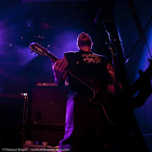 Sick Of It All + All For Nothing + Shai Hulud - photo7