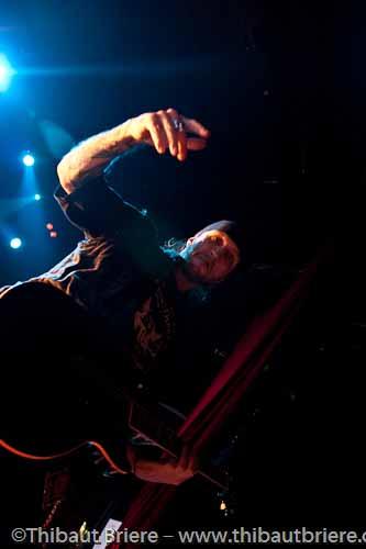 Crushing Caspars + Terror + Lionheart + Biohazard + Walls Of Jericho + Suicidal Tendencies - photo1